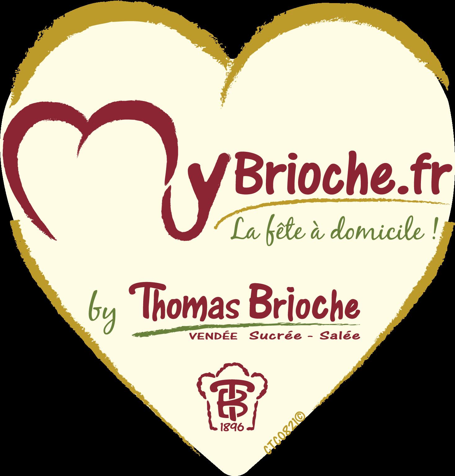MyBrioche.fr